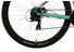 Cube Access WLS Disc MTB Hardtail Damer turkis